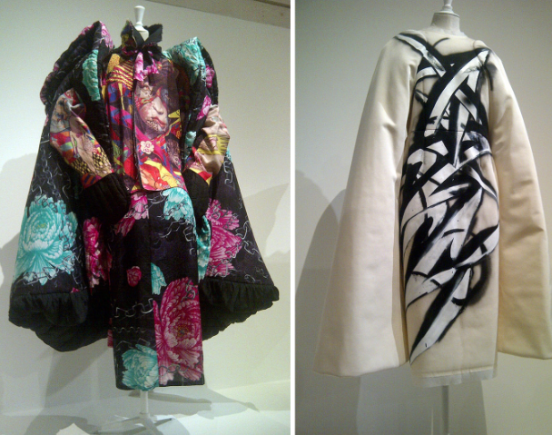 Exposition Fashion Mix
