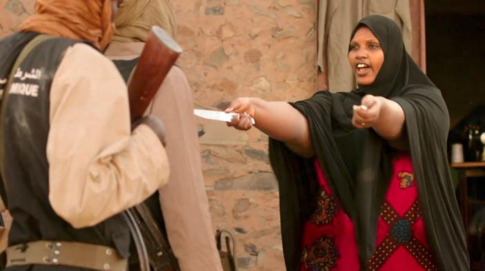 Timbuktu film