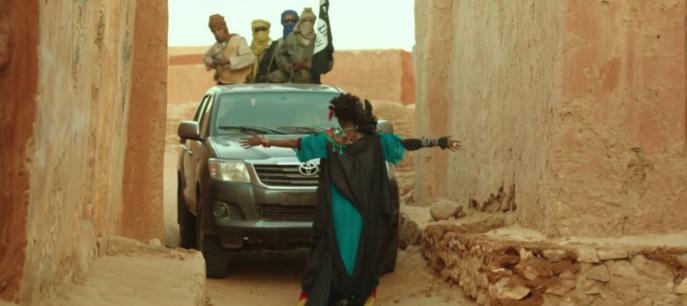 Timbuktu le film