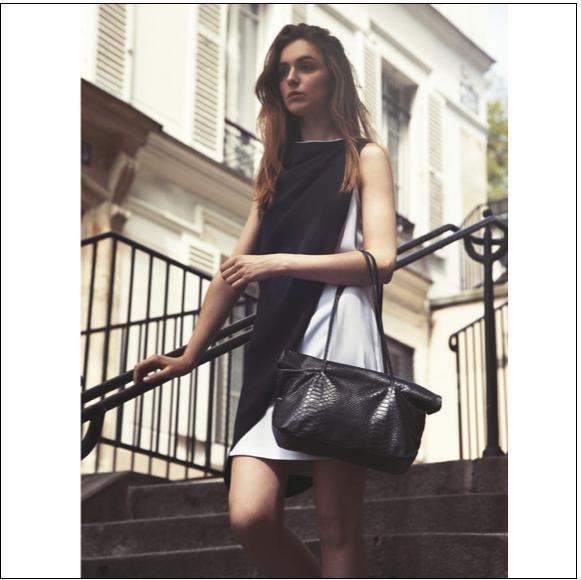 Fashion Mag lancement de l'association Moving in fashion
