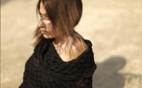 Modèle en crochet de Rossana de Sordi